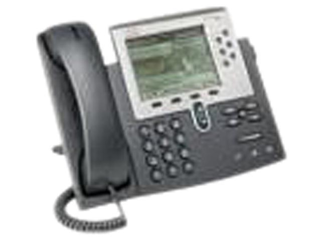 Cisco CP-7962G Unified IP Phone