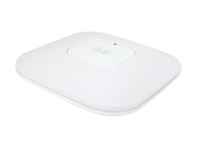 CISCO AIR-AP1142N-A-K9 Wireless Access Point