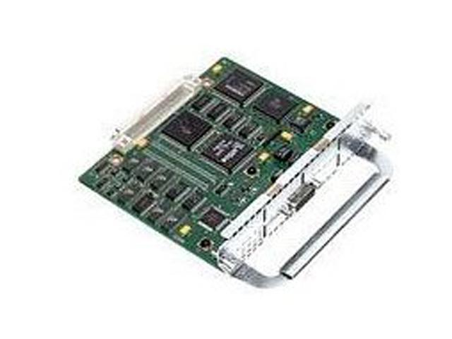 Cisco NM-HD-2V= 2-slot IP Communications Voice/Fax Network Module