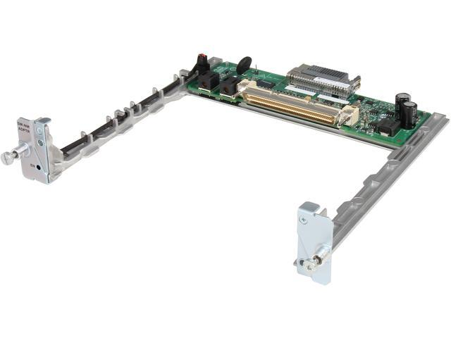 Cisco SM-NM-ADPTR= Network Module Adapter for SM Slot on Cisco 2900, 3900 ISR