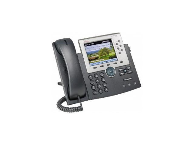 Cisco CP-7965G= Unified IP Phone 7965G