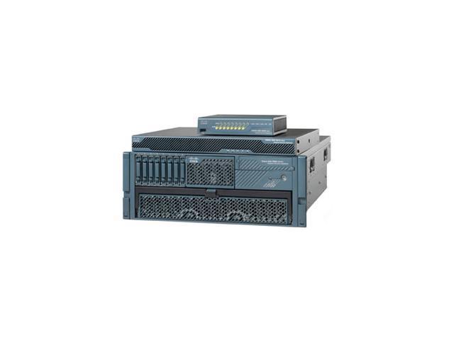 CISCO ASA5505-U-AIP5P-K9 VPN Wired 5505 Adaptive Security Appliance