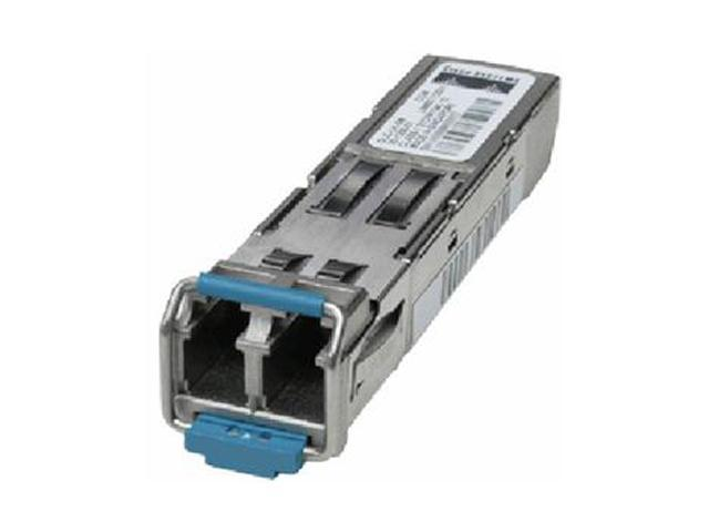 CISCO GLC-ZX-SM= 1000BASE-ZX SFP Module 1 Gbps