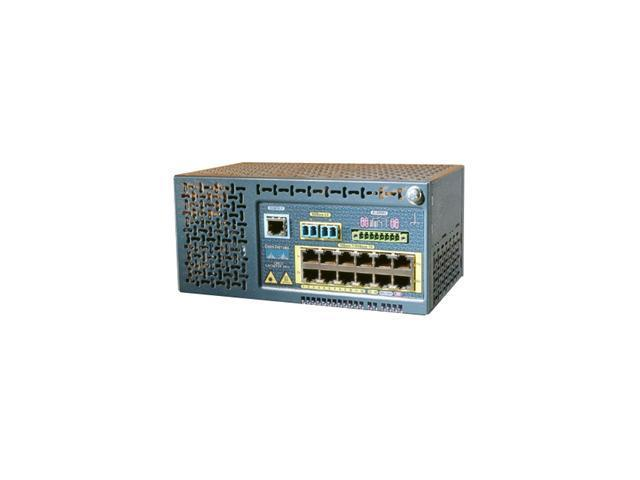 CISCO Catalyst 2955 WS-C2955S-12 Managed Managed Ethernet Switch