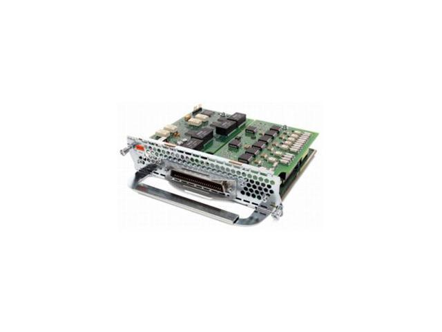 Cisco EM-HDA-6FXO= 6-port Voice/Fax Expansion Module