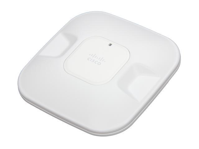 CISCO Aironet 1041N AIR-AP1041N-A-K9 Wireless Access Point