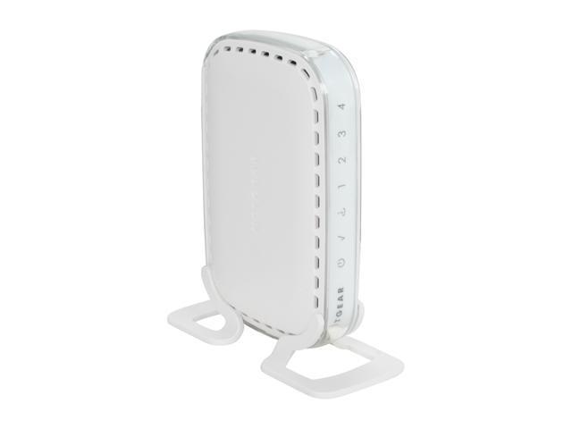 NETGEAR RP614 Web Safe Router w/ Switch 10/100 Mbps (auto-sensing) Ethernet, RJ-45 WAN Ports 4 ports 10/100 Mbps (auto-sensing) Ethernet, RJ-45 LAN Ports