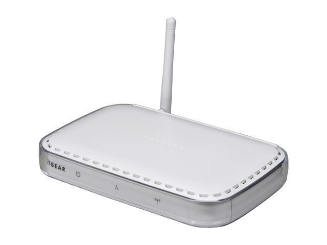 NETGEAR WG602 54Mbps Wireless Access Point