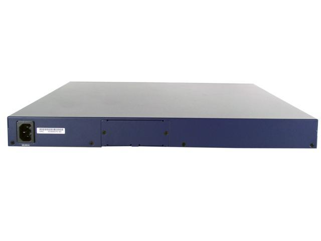 NETGEAR GSM7324 Managed 10/100/1000Mbps ProSafe 24 Port L3 Managed Switch with Jumbo Frame Support