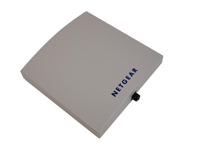 NETGEAR ANT24D18 Indoor/Outdoor 14 dBi Patch Panel Directional Antenna