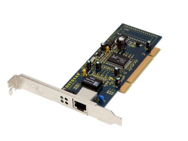 NETGEAR GA311 10/ 100/ 1000Mbps PCI Gigabit Adapter
