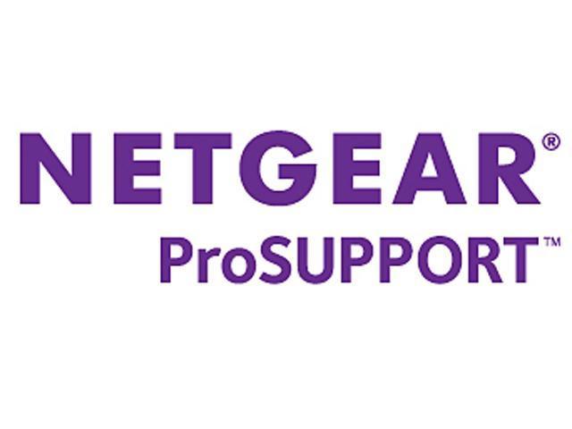NETGEAR ProSupport XPRESSHW, CATEGORY 1, 5YRS