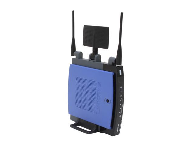 Linksys WRT300N Wireless-N Broadband Router Draft 802.11n, 802.11g, 802.11b, 802.3, 802.3u