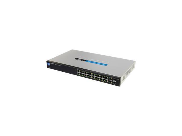 Cisco Small Business SLM224G Switch