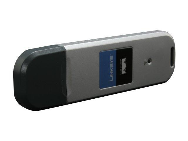 Linksys Usb Wifi Adapter Driver Download