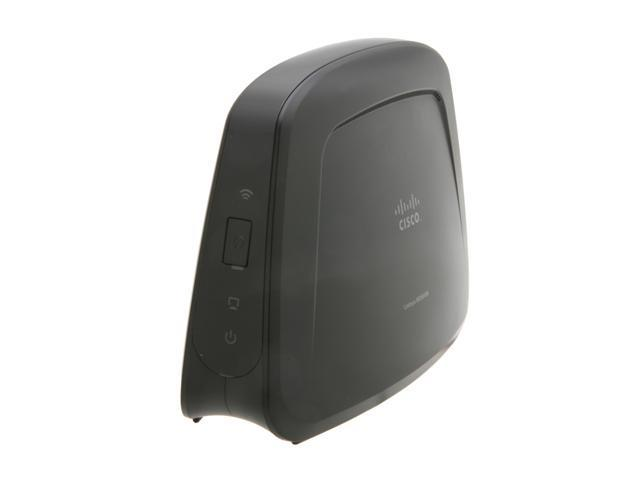 LINKSYS WES610N Dual-Band Wireless-N Entertainment Bridge