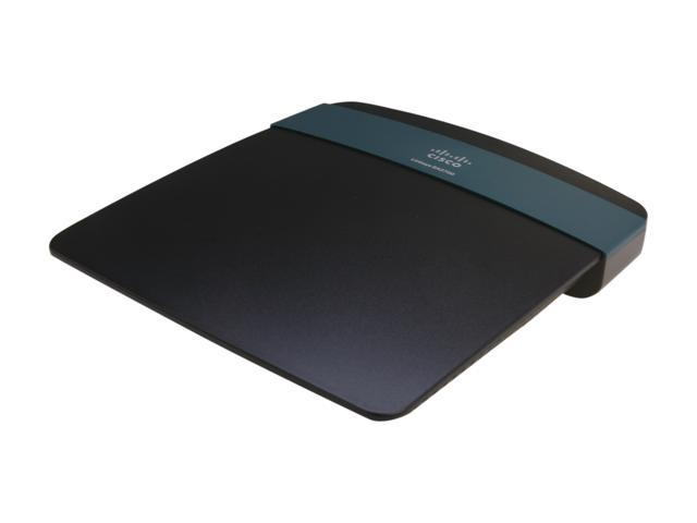 Linksys EA2700 Gigabit Dual-Band Wireless N600 Router