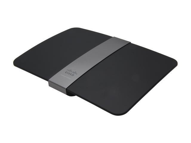 Linksys E4200V2-RM Maximum Performance Dual-Band N900 Wireless Router IEEE 802.11a/b/g/n, IEEE 802.3/3u/3ab