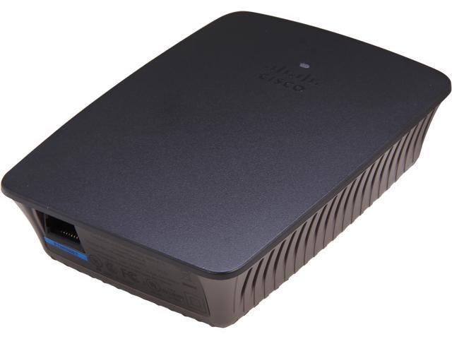 LINKSYS RE1000-NP Wireless-N Range Extender
