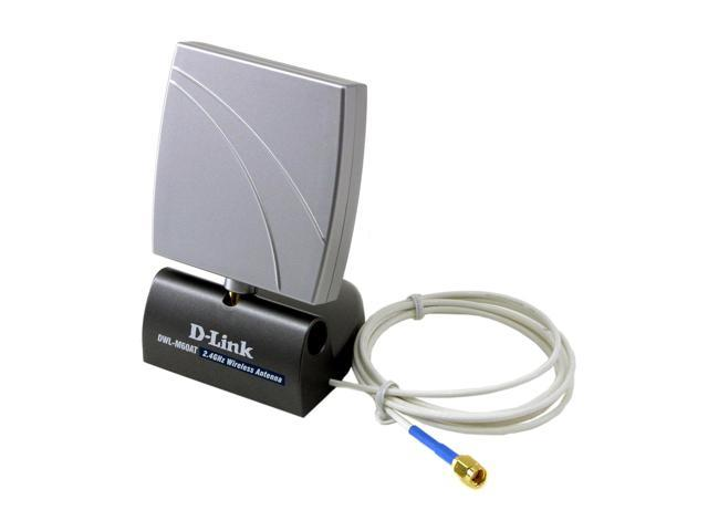 D-Link DWL-M60AT 2.4GHz Directional Indoor Antenna