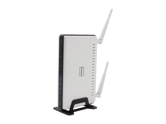 D-Link Xtreme N Dual-Band Gigabit Router (DIR-825) Wireless N600