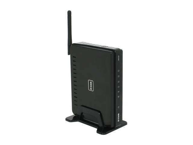 D-Link DIR-601/RE Wireless N 150 Home Router