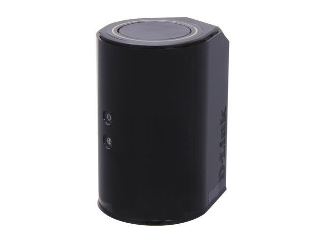 D-Link Cloud Router 2500 (DIR-836L), Wireless N750, Dual-Band, Gigabit Ports, USB SharePort, mydlink enabled