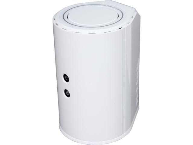 D-Link DIR-817LW Wireless AC750 Dual Band Cloud Router (White) IEEE 802.11ac
