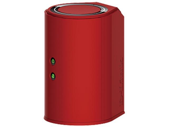 D-Link DIR-818LW/R Wireless AC750 Dual Band Gigabit Cloud Router (Red) IEEE 802.11ac (draft) IEEE 802.11n IEEE 802.11g IEEE 802.11b IEEE 802.11a IEEE 802.3u
