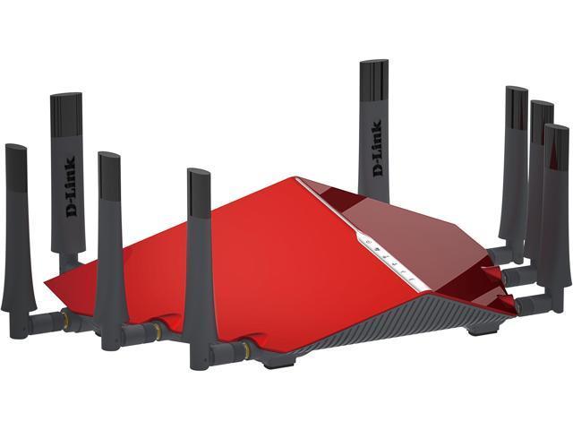 D-Link DIR-895L/R AC5300 Ultra WiFi Router