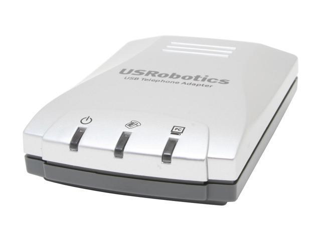 U.S. Robotics USR9620 USB Telephone Adapter