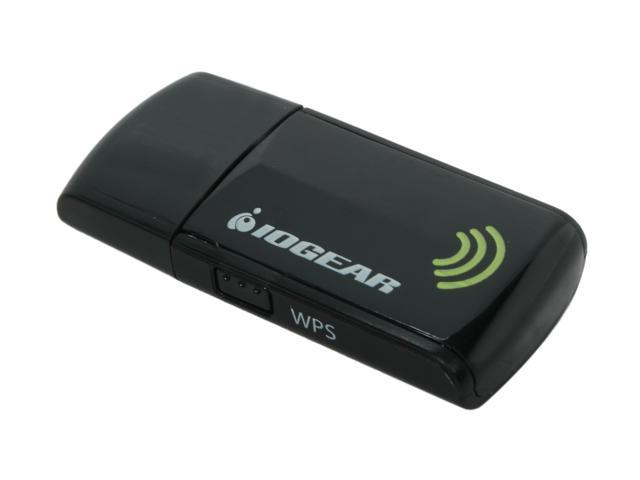 IOGEAR GWU625 USB 2.0 Compact Wireless Adapter