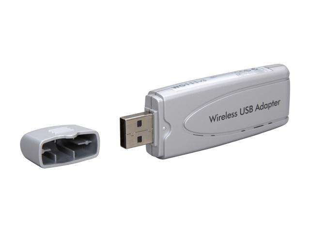 how to connect netgear wireless adapter