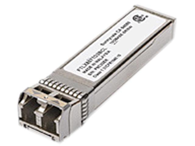 Cisco Small Business SFP-10G-SR= 10GBASE-SR SFP+ Transceiver Module for 500 Series 10 Gbps LC duplex connector