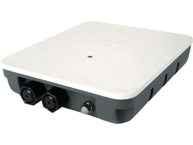 Cisco WAP571E Wireless-AC / N Premium Dual Radio Outdoor Access Point (USA)
