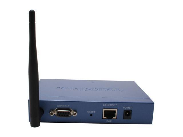 TRENDnet TEW-453APB 108Mbps 802.11g Hot-Spot Access Point