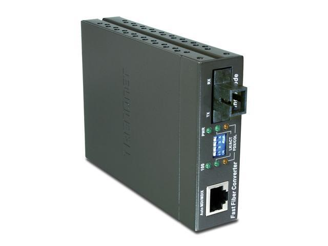 TRENDnet TFC-210S20D5 Transceiver