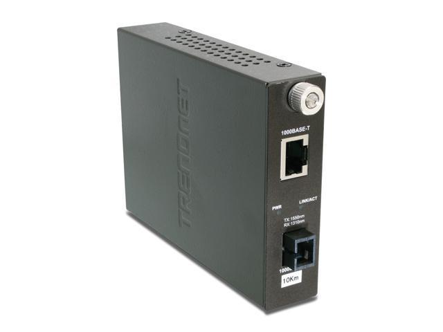 TRENDnet TFC-1000S40D3 Transceiver