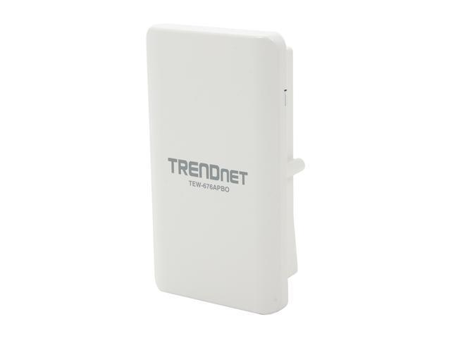 TRENDnet TEW-676APBO N300 Wireless 5GHz Outdoor PoE AP