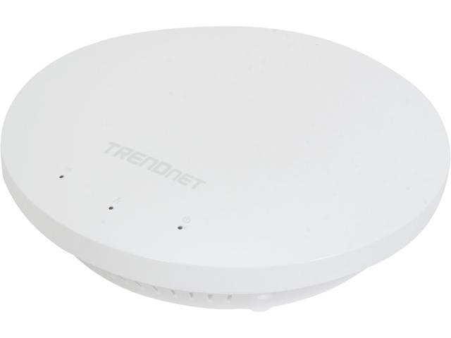 TRENDnet TEW-753DAP N600 Dual Band PoE Gigabit Access Point
