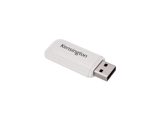 Kensington 33348 Add Wireless Bluetooth USB 2.0