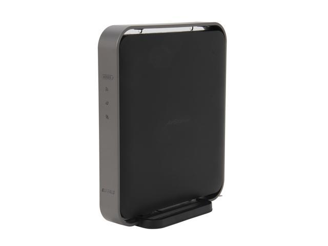 BUFFALO AirStation AC1300 / N900 Gigabit Dual Band Wireless Router - WZR-D1800H