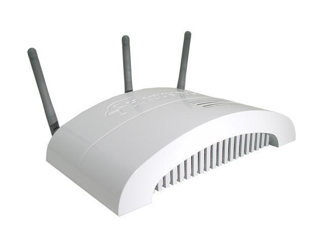 HAWKING HWRGM1A Hi-Gain Wireless-108G MIMO Router with AMP Technology IEEE 802.11b/g