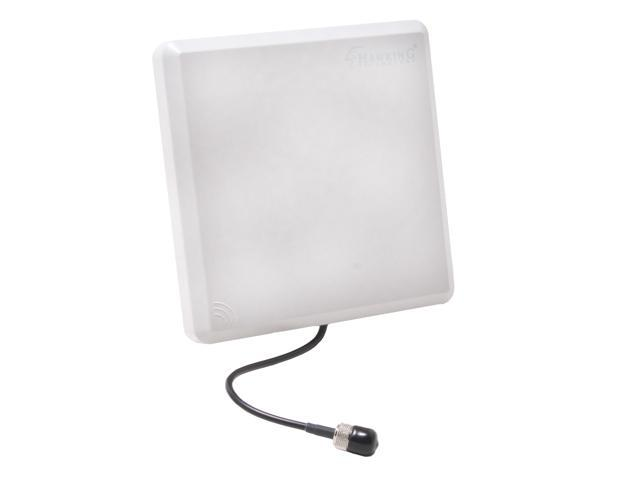 HAWKING HAO14SDP Hi-Gain 14dBi Outdoor Directional Antenna Kit