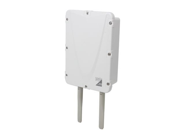EnGenius ENH210EXT Long Range High-Power Wireless-N Outdoor Access Point