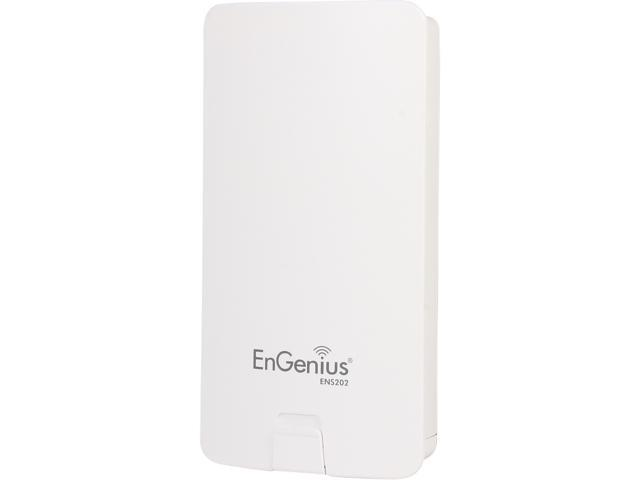 EnGenius ENS202 N300 Long-Range 2.4 GHz Outdoor Wireless Bridge / Access Point