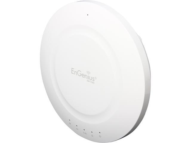 EnGenius EAP1750H AC1750 802.11ac 3x3 Dual Band Gigabit Ceiling Mount Access Point/WDS