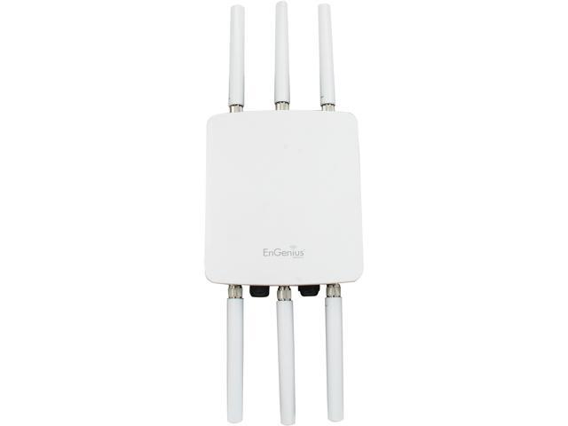 EnGenius ENH900EXT Dual-Band N900 Wireless Ruggedized Outdoor Access Point