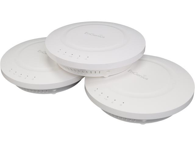 EnGenius EAP600-3Pack Dual Band N600 Indoor Access Point (3x EAP600)