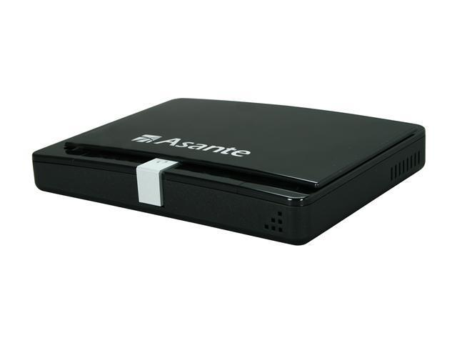 Asante AWRT-600N Dualband Smart Wireless Broadband Router